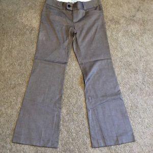 Size 10 Banana Republic Martin Fit Pants
